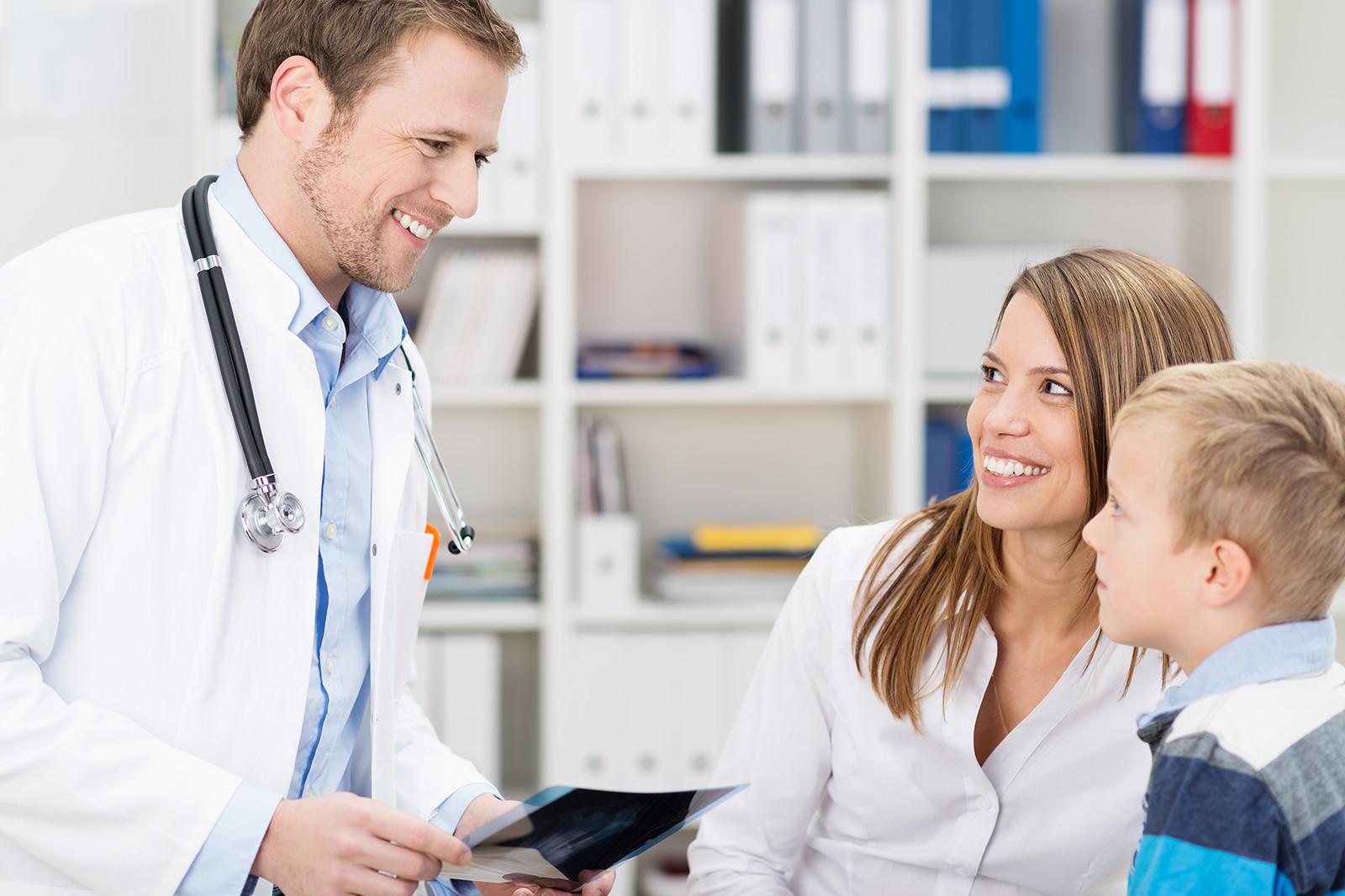 Facharztprogramm