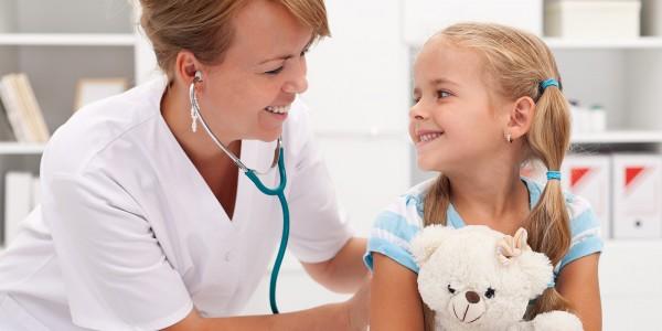 Kindervorsorgeuntersuchungen